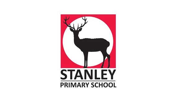 Stanley primary school badge